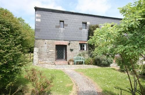 Last Minute Cottages - Adorable South Cornwall Rental S26399