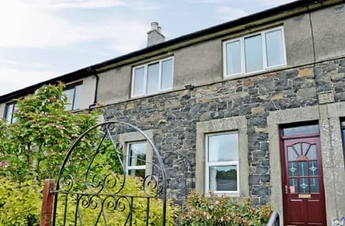 Last Minute Cottages - Charming Duns Cottage S23760
