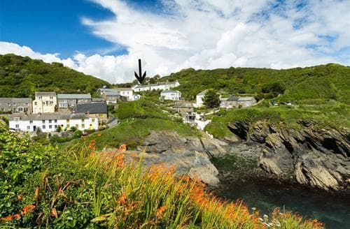 Last Minute Cottages - Excellent South Cornwall Cottage S49716