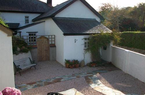 Last Minute Cottages - Wonderful North Cornwall Cottage S90496