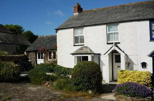 Last Minute Cottages - Delightful North Cornwall Rental S26454