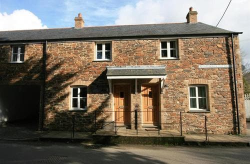 Last Minute Cottages - Adorable North Cornwall Rental S26534