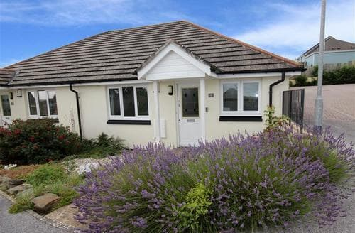 Last Minute Cottages - Beautiful North Cornwall Cottage S92112