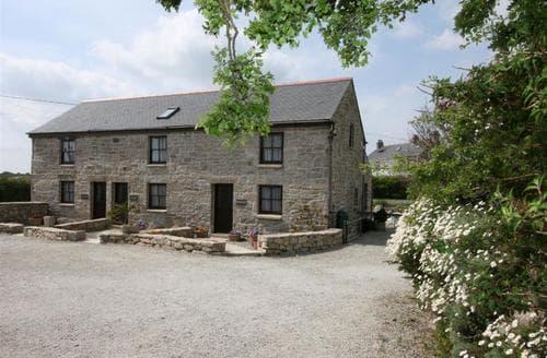 Last Minute Cottages - Beautiful  Rental S26432