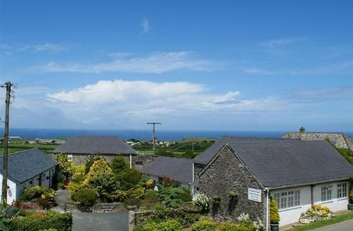 Last Minute Cottages - Quaint North Cornwall Rental S26397