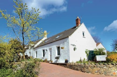 Last Minute Cottages - Morningside Cottage