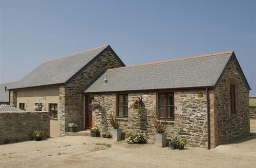 Last Minute Cottages - Adorable South Cornwall Rental S26546