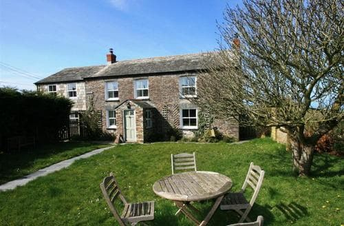 Last Minute Cottages - Attractive North Cornwall Rental S26410