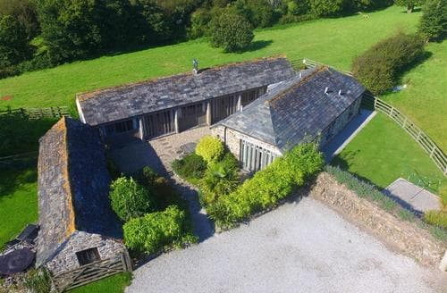 Last Minute Cottages - Beautiful North Cornwall Cottage S43476