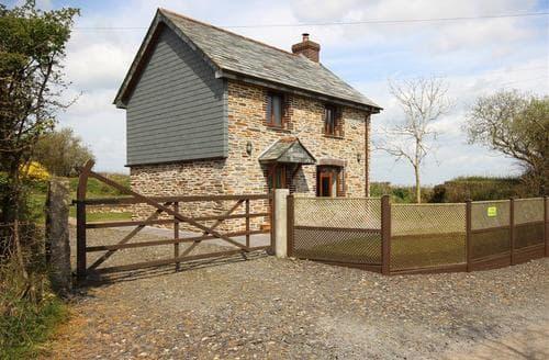 Last Minute Cottages - Tasteful North Cornwall Rental S26456