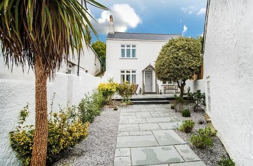Last Minute Cottages - The Piddock