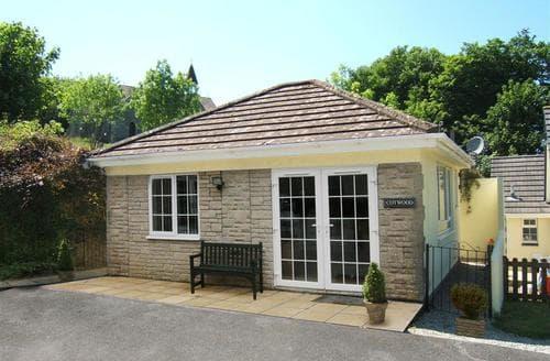 Last Minute Cottages - Luxury  Rental S26488