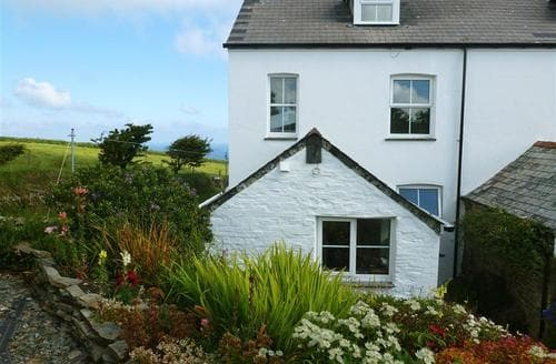 Last Minute Cottages - Inviting North Cornwall Rental S26491