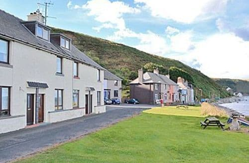 Last Minute Cottages - FISHERMAN'S VIEW