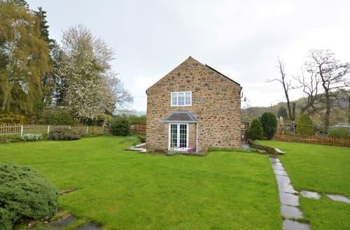 Big Cottages - Luxury Dronfield Cottage S98462