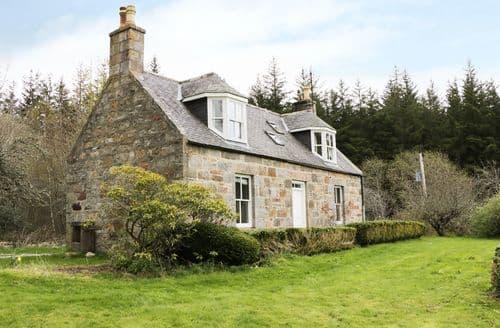 Last Minute Cottages - Captivating  Cottage S98482