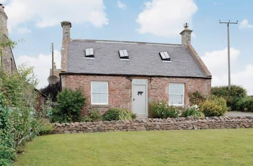 Last Minute Cottages - WHITFIELD BOTHY COTTAGE