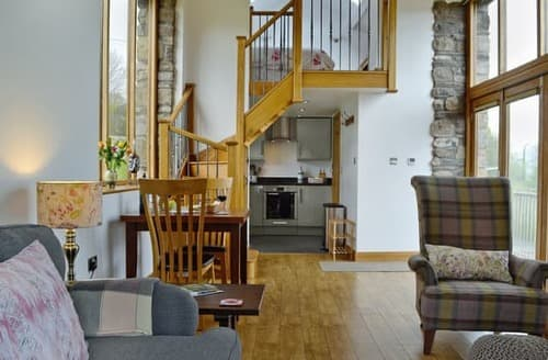 Last Minute Cottages - Beautiful Abergavenny Cottage S98506
