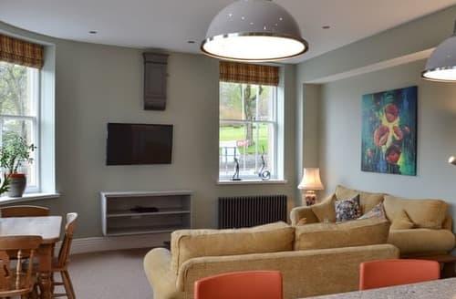 Big Cottages - Tasteful Buxton Apartment S98591