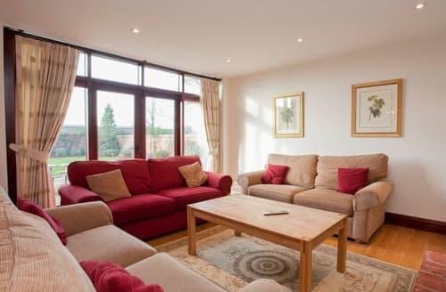 Big Cottages - Cosy Fakenham Cottage S98593