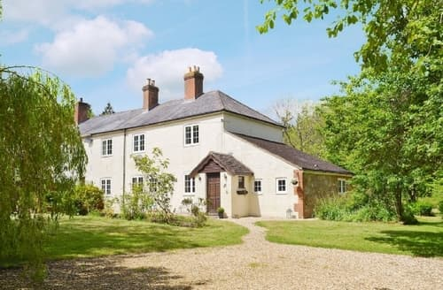 Big Cottages - Lovely Yarmouth Cottage S98597
