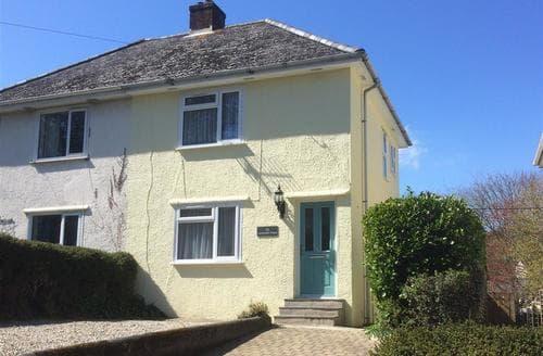 Last Minute Cottages - Tasteful South Cornwall Cottage S98653