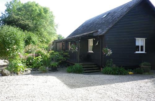 Last Minute Cottages - Charming Thrandeston Cottage S93953