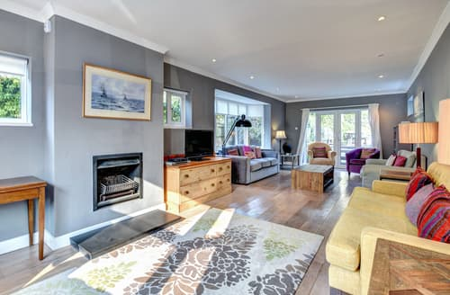 Last Minute Cottages - Westrow