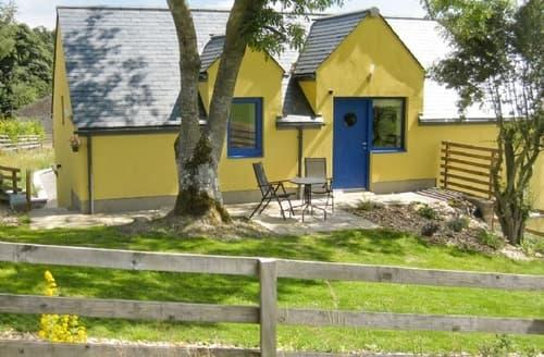 Last Minute Cottages - ORCHARD BROW