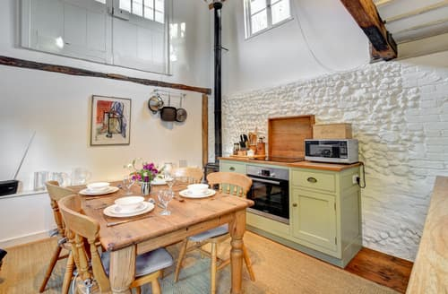 Last Minute Cottages - Luxury Eye Cottage S83265