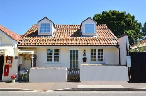 Last Minute Cottages - Wonderful Salhouse Rental S11695
