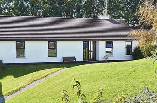 Big Cottages - Cosy Mallow Cottage S23903