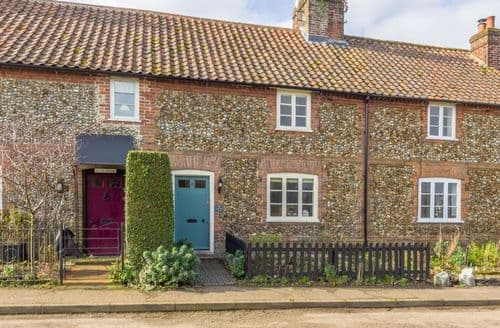 Last Minute Cottages - Wonderful West Raynham Cottage S98691