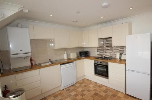 Last Minute Cottages - Stunning North Cornwall Cottage S98715