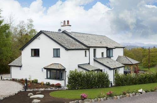 Last Minute Cottages - Wonderful Windermere Cottage S98722