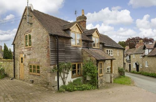 Last Minute Cottages - Delightful Shropshire Cottage S98794