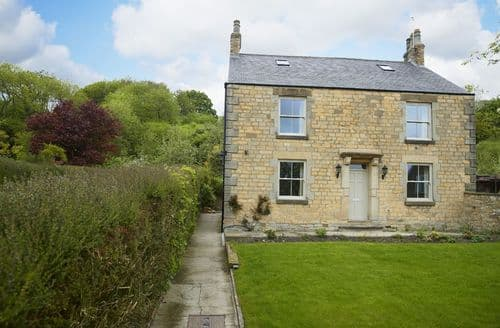 Last Minute Cottages - Exquisite Ampleforth Cottage S98795