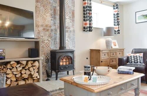 Last Minute Cottages - Stunning Leyburn Cottage S98801