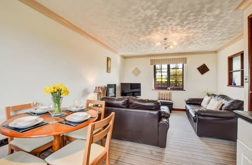 Last Minute Cottages - Tasteful Llanfairpwll Cottage S98884