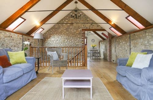 Last Minute Cottages - Befferlands Cottage S98926