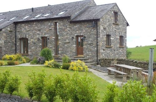 Last Minute Cottages - Simgill Farm Cottages
