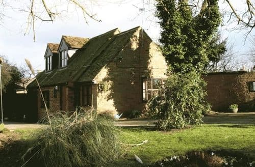 Last Minute Cottages - Braunston Mill Cottage S98966