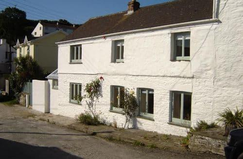 Last Minute Cottages - Rose's Cottage