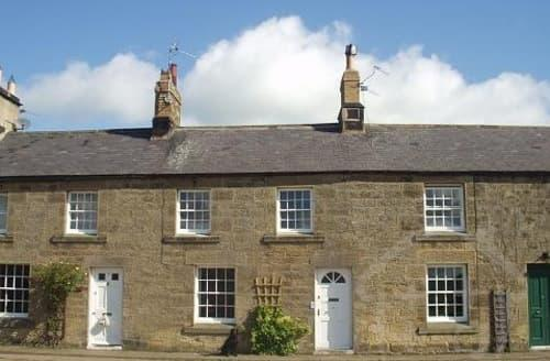 Last Minute Cottages - Northumberland Cottage S98971