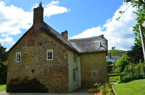 Last Minute Cottages - The Old Post Office S98975
