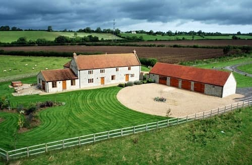 Last Minute Cottages - Lower Hedge Farm S98977