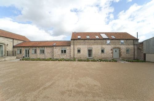 Last Minute Cottages - Rookery Farm Barns   Stable Cottage S98985