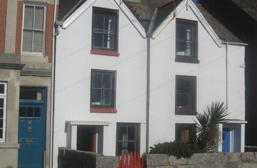 Last Minute Cottages - Chesil Beach Cottage S98990