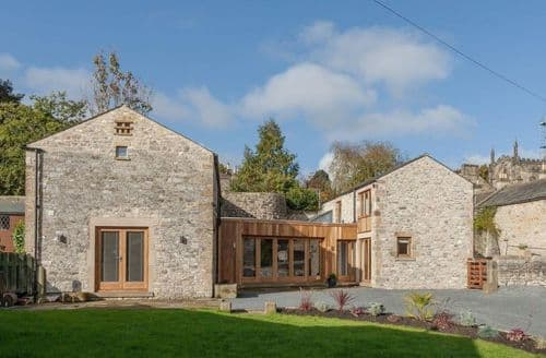 Last Minute Cottages - The Barns S98989