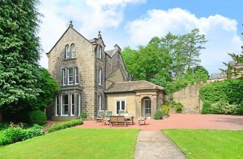 Last Minute Cottages - Bamford Hall S98992